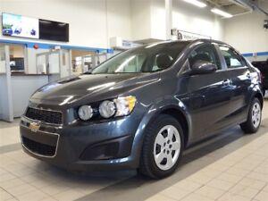 2013 Chevrolet Sonic LT automatique *sièges chauffants*