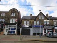 Middlewood Road, Middlewood, S6