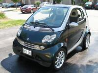 2006 Smart Fortwo Grand Style Coupe (2 door)