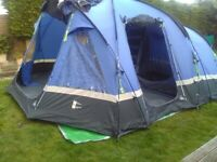 Hi Gear Voyager 6 family tent for sale