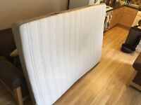 Double IKEA mattress for sale £50
