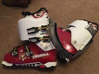 Technica Bonafide ski boots size 27.5 (7.5uk)