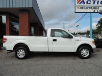 2013 Ford F-150 XL 2WD AIR CRUISE GR ÉLECT.