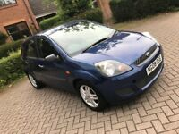 Ford Fiesta 1.25 Style Climate 5dr