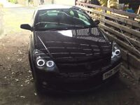2005 Vauxhall Astra SRi 1.9 150 (Astra H, MK5, Not Golf, Bora, Corsa, Toledo)