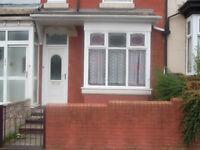 4 bedroom house to let, Shenstone Road, Edgbaston, Birmingham