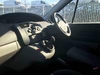 2006 (Jan 55) RENAULT GRAND SCENIC 1.6 VVT AUTH - MPV 5 Doors - Petrol - Manual - SILVER *7 SEATS/PX