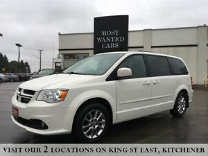 2011 Dodge Grand Caravan R/T | NAVIGATION | LEATHER | CAMERA
