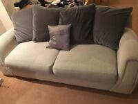 2 x sofas for sale