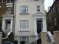 A STUNNING ONE (1) BED/BEDROOM FLAT - KENTISH TOWN NW5