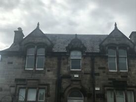 Three Bed Upper Floor Flat for Rent