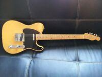 Fender Baja 52 Telecaster