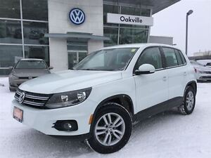 2015 Volkswagen Tiguan TL/AWD/BLUETOOTH/AMAZING DEAL!