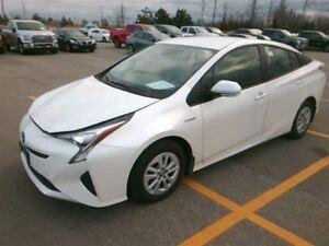 2016 Toyota Prius COLISSION ALERT,REAR CAMERA
