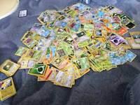 615 Pokemon Cards