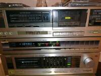 JVC Hi-Fi separate SUPER A
