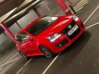 2008 MK5 VW GOLF GTI EDITION 30 2.0 TFSI RED 5 DOOR