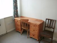 3 furnished double rooms £65/£70pw incbills drewry lane 5 mins walk town/law uni