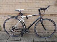"""Giant FCR3 20""""/50cm Aluminium Hybrid Bike"""
