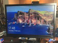 "iiyama PROLITE 22"" Widescreen LCD"
