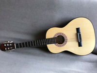 Artist Guitar Model # 9332 - Great beginners Guitar + Case