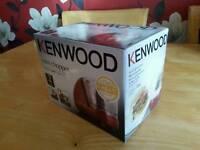 New Kenwood Mini Chopper CH181A 300W 350ml