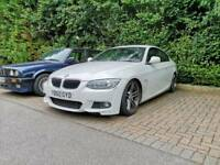 BMW E92 3 Series 320i Automatic MSport