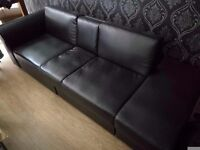 Like New Sofa Bed - Quick Sale