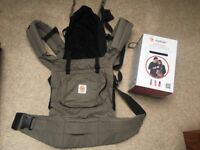 Ergobaby Original baby carrier excellent condition