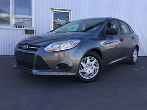 2013 Ford Focus S, BLUETOOTH, LOCAL VEHICLE