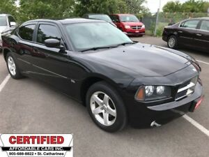 2010 Dodge Charger SXT ** CRUISE, LEATH **