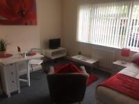 Studio Style Apartments - Old Police Station - Castleford