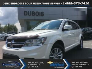 2015 Dodge Journey SXT + TRES PROPRE + 7 PLACES