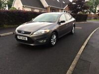 2011 Ford Mondeo 2.0 diesel 6 speed Full Service History