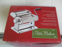 Pasta Machine New & Unused in Box from Debenhams