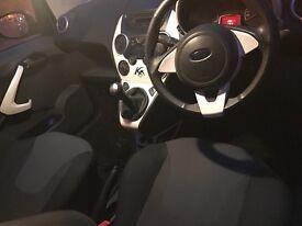 Ford KA Zetec for sale