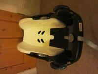 Maxi-Cosi CabrioFix car seat (0-12 M /0-13 kg)