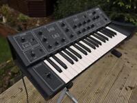 Yamaha CS5 vintage analogue synthesizer