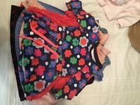 Beautiful Baby Girl clothes 6-12 months