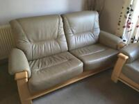 Miranda suite 3 seater recliner and single