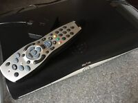 Sky hd boxes x 2 with remotes for sale