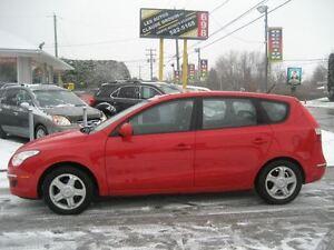 2010 Hyundai Elantra Touring GL WAGON HATCHBACK