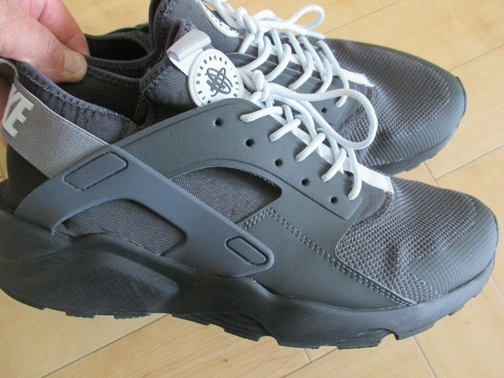 f65991b75c04 NIKE AIR HUARACHE ULTRA MENS TRAINERS SIZE 9