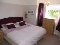 Merton Mansions - 2 Very Spacious Double Bedrooms. Part furnished. Ground Floor