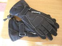 Brand New Spada Ladies Motorbike Gloves.