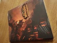 The Art of World of Warcraft - Cataclysm - Brand New Sealed