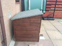 high quality hand made dog kennel