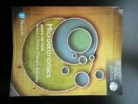 Microeconomics Pindyck and Rubinfeld ninth edition (global)