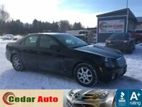 2007 Cadillac CTS 3.6L London Ontario Preview