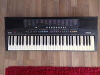 Yamaha PSR-210 Portable Electric Keyboard